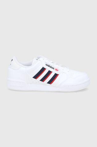 adidas Originals - Pantofi copii Continental 80 Stripes