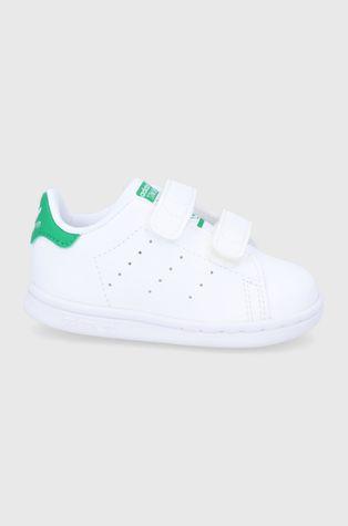 adidas Originals - Buty dziecięce Stan Smith