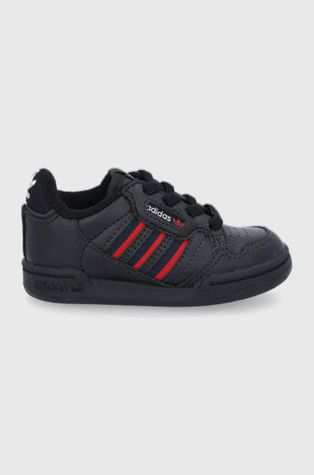 adidas Originals - Gyerek cipő Continental 80 Stripes