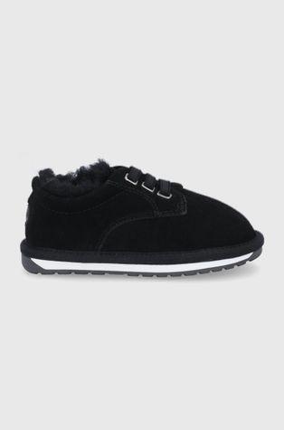 Emu Australia - Παιδικά κλειστά παπούτσια σουέτ Fenner