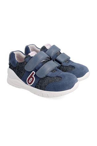 Biomecanics - Detské topánky
