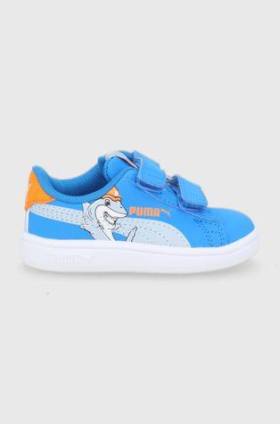 Puma - Pantofi copii Smash v2 Lil Puma V Inf