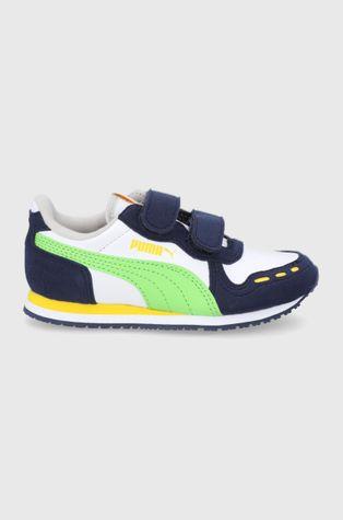 Puma - Pantofi copii Cabana Racer SL V PS
