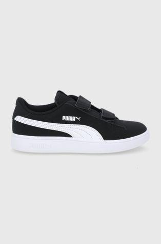 Puma - Buty dziecięce Smash v2 Buck V PS