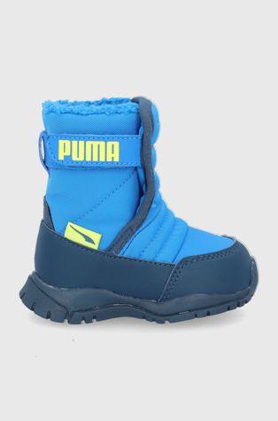 Puma - Дитячі чоботи Nieve Boot