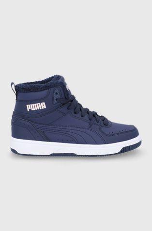 Puma - Дитячі черевики Rebound Joy Fur