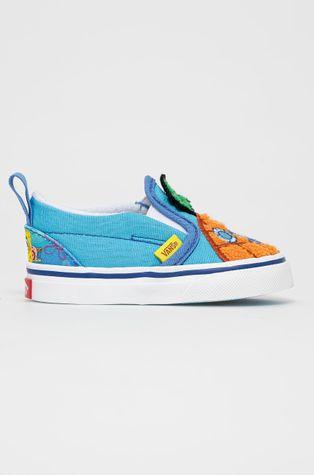 Vans - Tenisówki dziecięce x Spongebob