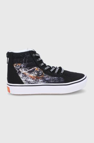 Vans - Παιδικά πάνινα παπούτσια x Project CAT