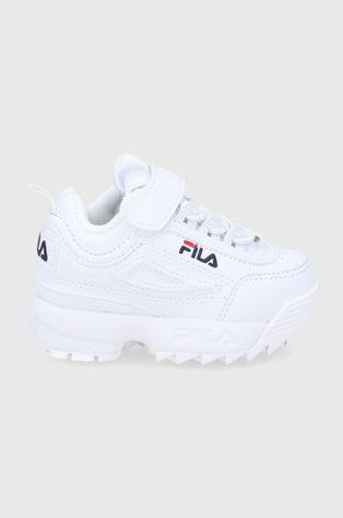 Fila - Detské topánky Disruptore E Infants