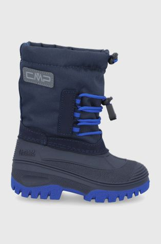 CMP - Incaltaminte de iarna Blue-Royal