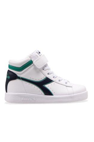 Diadora - Gyerek cipő GAME P HIGH PS