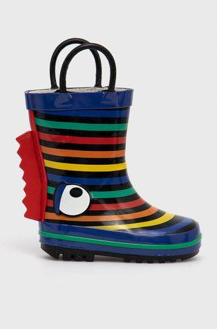 United Colors of Benetton - Дитячі гумові чоботи