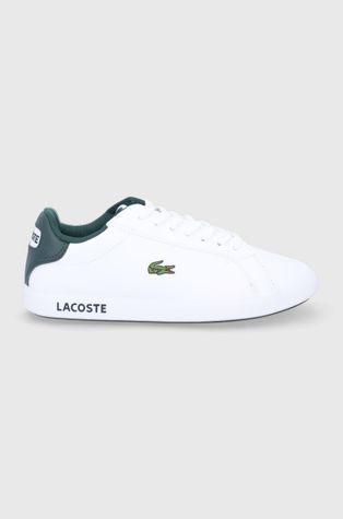 Lacoste - Buty dziecięce Graduate