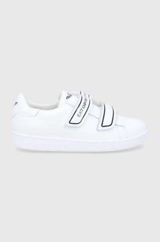 EA7 Emporio Armani - Детские ботинки