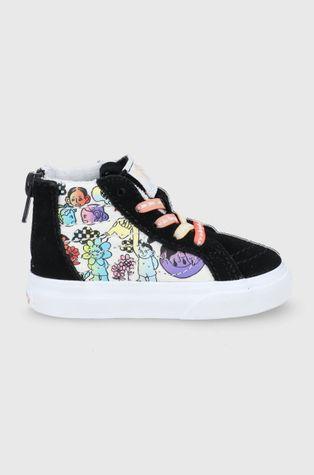 Vans - Детски туристически обувки Cultivate Care