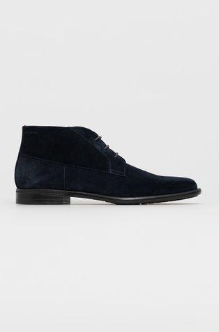 Hugo - Замшеві кросівки