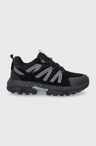 Big Star - Δερμάτινα παπούτσια