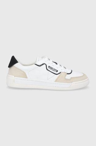 Guess - Kožená obuv