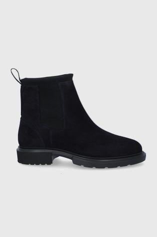 Hugo - Замшеві черевики