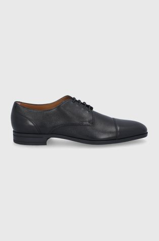 Boss - Шкіряні туфлі