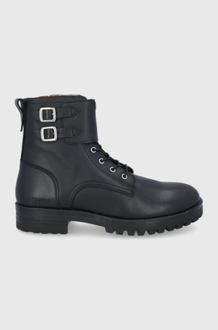 Guess - Шкіряні черевики