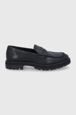 Vagabond - Шкіряні туфлі Johnny