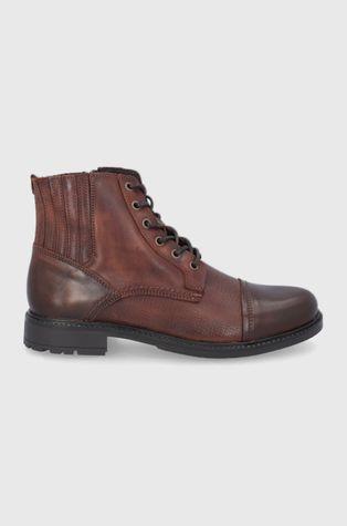 Aldo - Шкіряні черевики Croresen