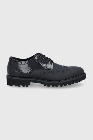 Aldo - Кожени половинки обувки Helmsman