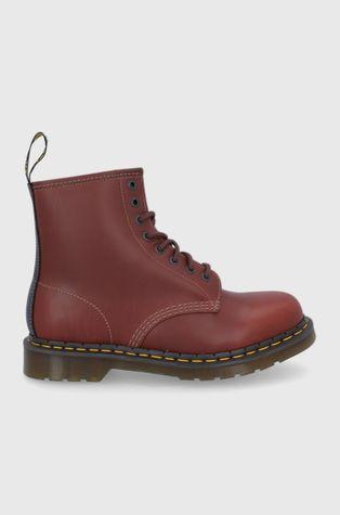 Dr. Martens - Kožené boty 1460