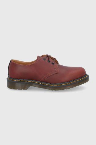 Dr. Martens - Кожени половинки обувки Abruzzo