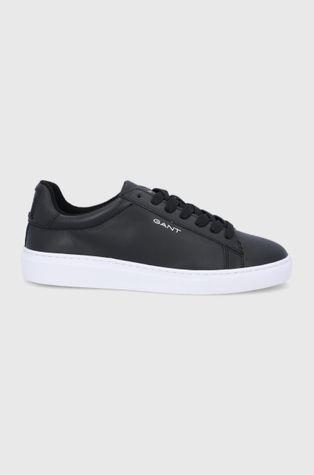 Gant - Δερμάτινα παπούτσια Mc Julien