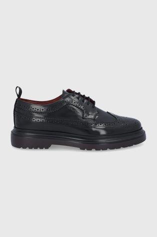 Gant - Кожени половинки обувки Beaumont