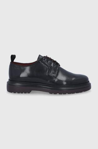 Gant - Шкіряні туфлі Beaumont