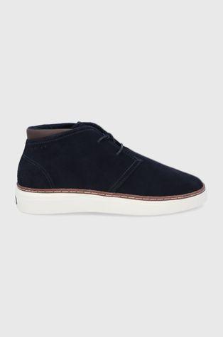 Gant - Semišové boty San Prep