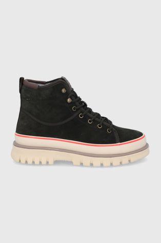 Gant - Semišové boty Nebrada