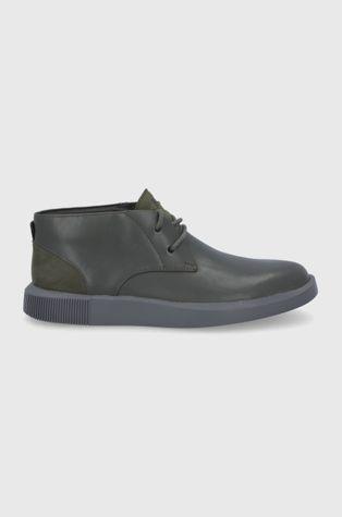 Camper - Шкіряні туфлі Bill