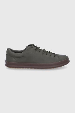 Camper - Δερμάτινα ελαφριά παπούτσια Chasis Sport