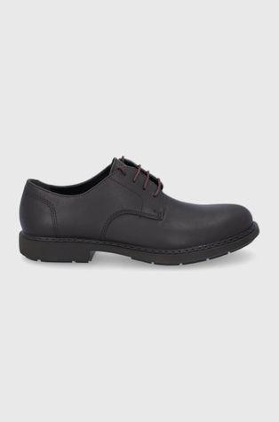 Camper - Δερμάτινα κλειστά παπούτσια Neuman