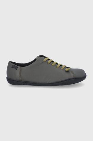 Camper - Кожени половинки обувки Peu Cami