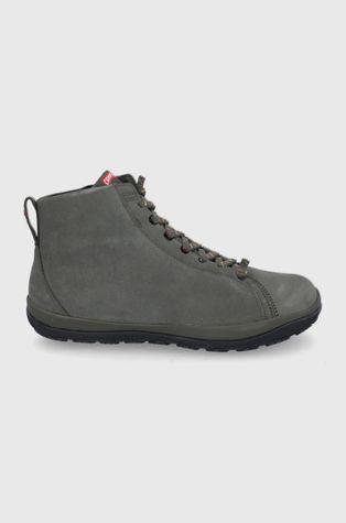 Camper - Σουέτ παπούτσια Peu Pista