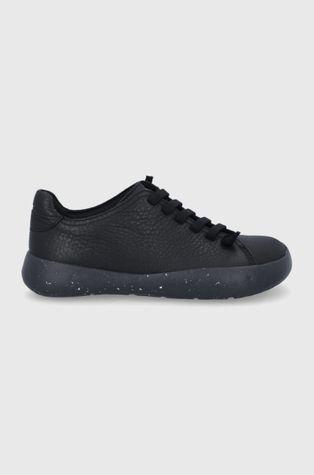 Camper - Кожени обувки Peu Stadium