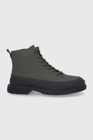 Camper - Δερμάτινα παπούτσια Pix