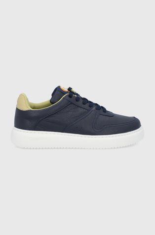 Camper - Δερμάτινα παπούτσια Runner K21