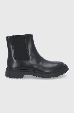 Camper - Δερμάτινες μπότες Τσέλσι Walden