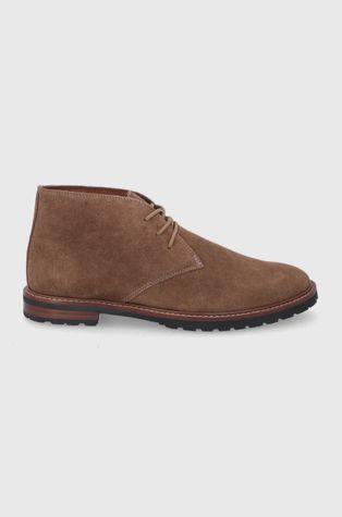 Aldo - Semišové boty Malrose