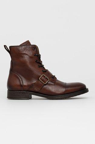 Aldo - Шкіряні черевики Merad