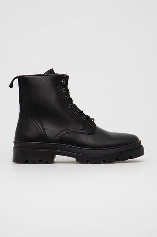 Aldo - Шкіряні черевики JONASA