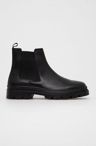 Aldo - Шкіряні черевики Alencia