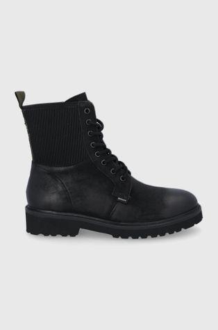 Blauer - Δερμάτινα παπούτσια