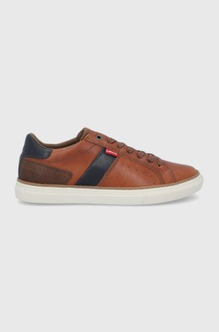 Levi's - Δερμάτινα παπούτσια